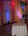 Bat Mitzvah in Gallery Foyer